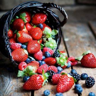 Плодово-ягідні