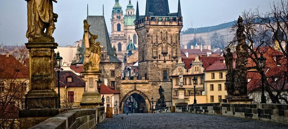Мир нашими глазами Краков, Польша