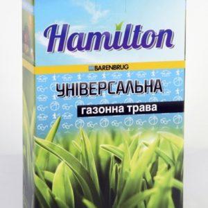 Хамилтон газон