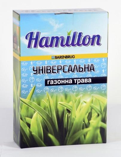 Газонная трава Хамилтон Hamilton 1 кг
