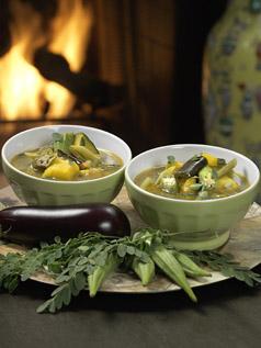 Моринга суп