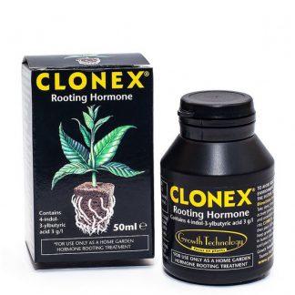 """Clonex Gel   """"Клонекс""""  гель для укорінення черенків 50 мл"""