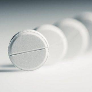Водорозчинні таблетки для утворення коренів Різопон RHIZOPON ROOTING TABLET IBA 1шт