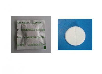 Гормон росту рослин Gibberellic acid(GA3) 5 г.