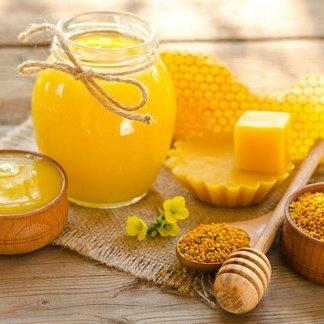 Продукція бджільництва